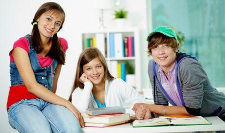 Φροντιστήριο Μέσης Εκπαίδευσης