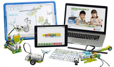 Εκπαιδευτική Ρομποτική STEM education